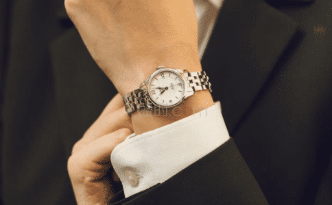 天梭女士腕表 属于你的腕间时尚