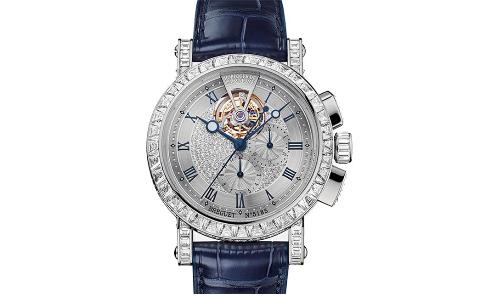 宝玑手表报价分析