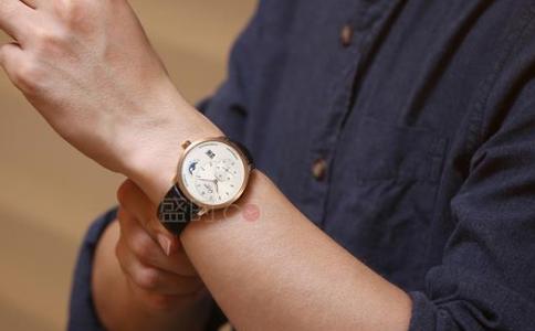 格拉苏蒂月相手表有哪些?