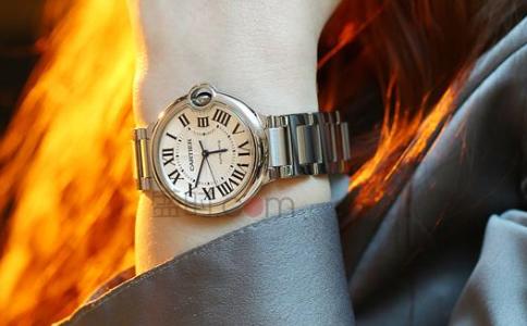 卡地亚手表带,集创意与美学于一体