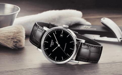 天梭1853手表报价是多少?