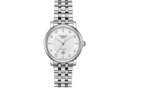 天梭手表价格表,带你了解天梭价位
