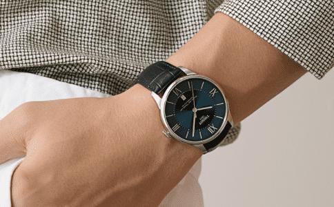 手表tissot1853多少钱?款式不同价格不同