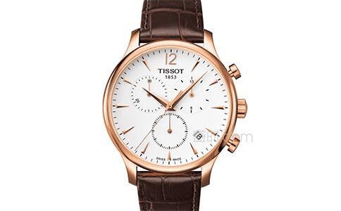 天梭手表1953是什么意思?