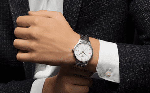 天梭俊雅系列腕表如何?