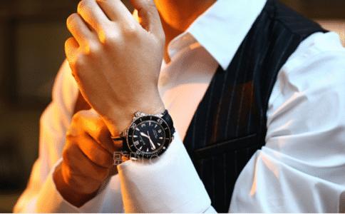 宝珀手表表盘,你喜欢哪一种?