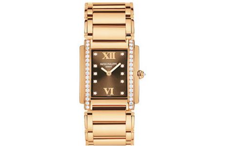 百达翡丽5002腕表怎么样?