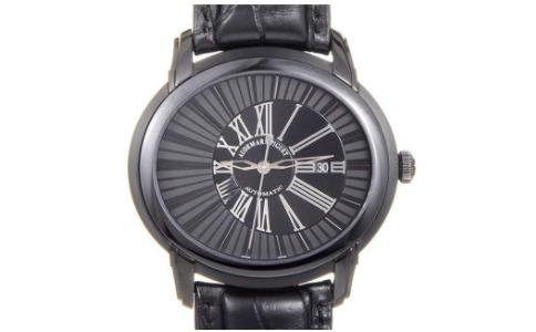 那些于爱彼手表表盘上的小心机