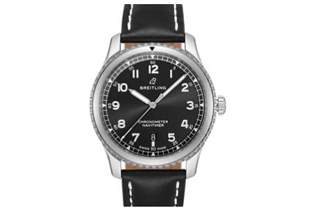 百年灵手表排名是多少?