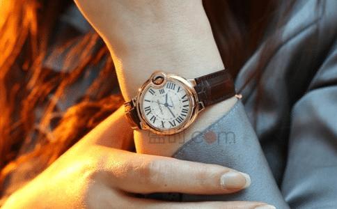 手表卡地亚女表款式推荐