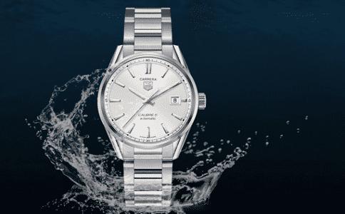 豪雅手表什么档次,你知道吗?