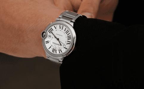 气球手表 颜值与工艺邂逅