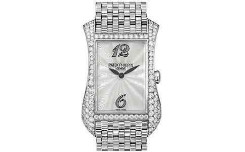 百达翡丽女手表价格是多少呢?