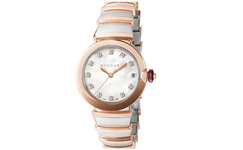 宝格丽手表排名是多少?