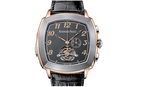 爱彼手表价格图片赏析,带你领略腕表之美
