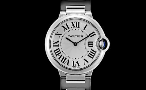 卡地亚女表价格图片,带你领略珠宝与腕表之美