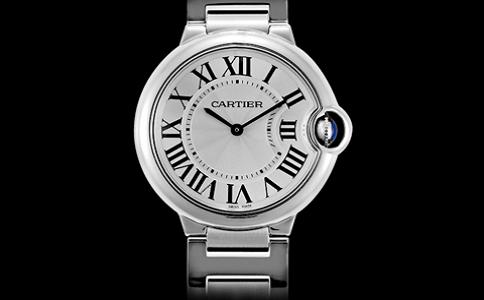 卡地亚手表好吗?