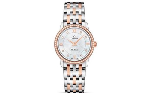 欧米茄女士手表价格一般是多少?