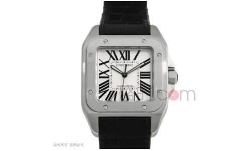 山度士男手表款式推荐,为之腕间添彩