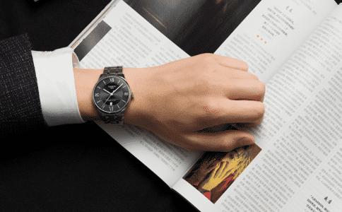 天梭手表6000元左右的表款有哪些?