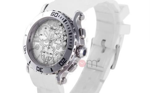 萧邦女手表,女性腕间的美丽
