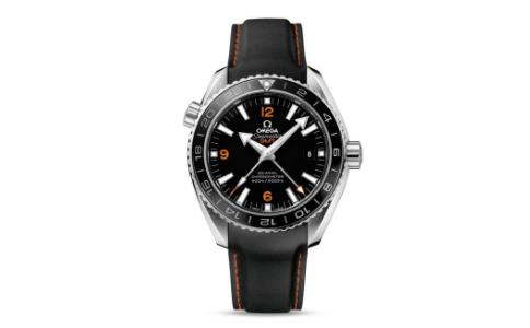 欧米茄海马宇宙 颜值在线的腕表
