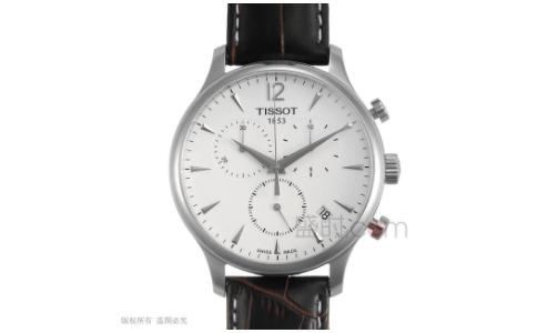 tissot瑞士天梭,一个勇于创新的品牌