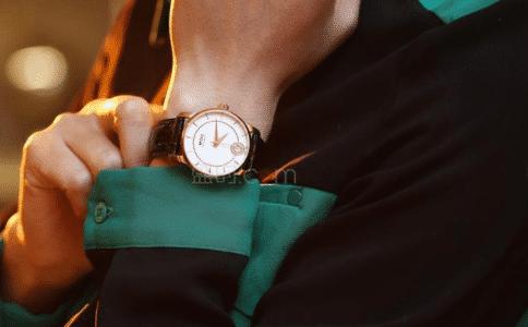 mido手表推荐 添个腕间亲密好友