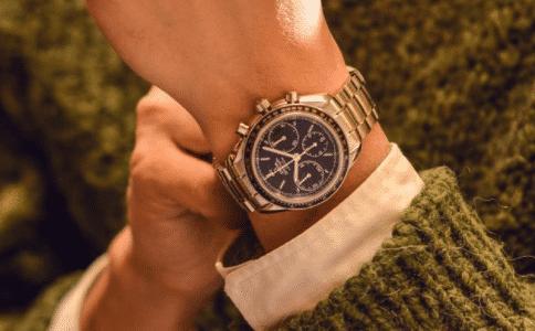 欧米茄六针手表是什么意思,有哪些款式?