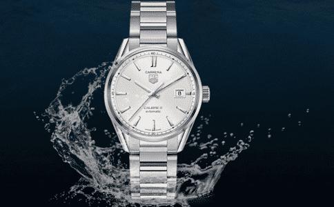 豪雅传承手表怎么样?