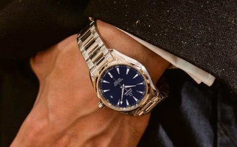 欧米茄海马8900机芯手表推荐