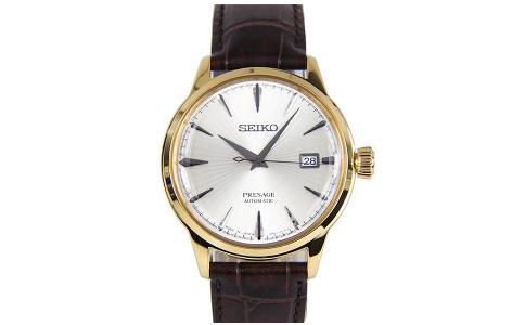 seiko手表价格查询,原来高低不等