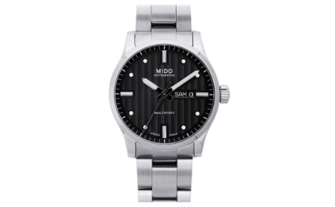 美度手表好么?