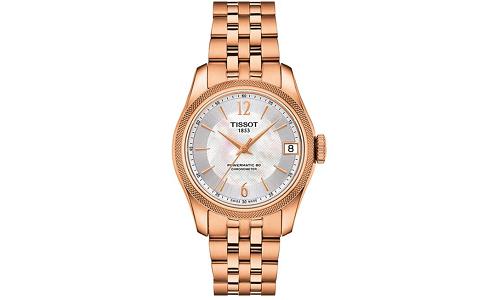 天梭女表手表,你喜欢哪一款呢?