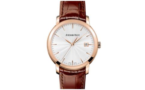 盛时表行分享保养爱彼手表的正确方法