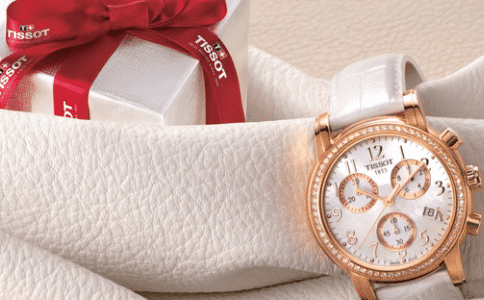 天梭手表牌子,演绎动人风情