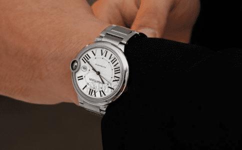 男士手表cartier推荐