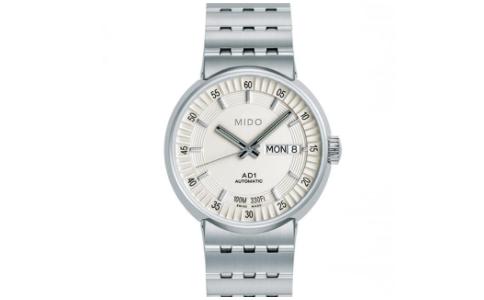 mido手表8330是什么?是哪些款式?