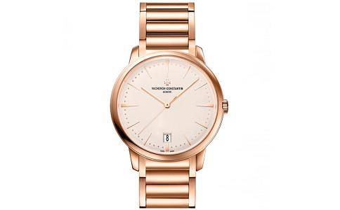 购买江诗丹顿腕表,哪一款比较好呢?