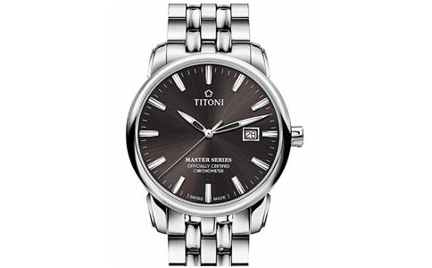 赏梅花手表图片,购品质腕表