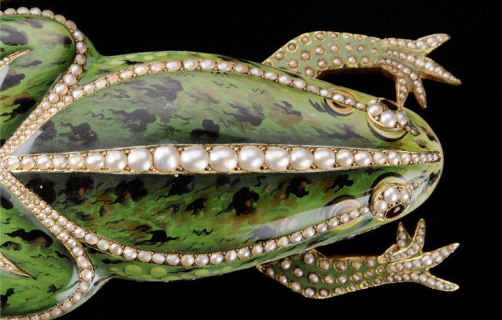 修复之美,传承之最,帕玛强尼呈现至臻钟表修复艺术