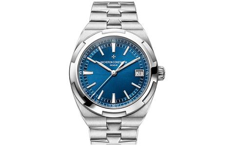 江诗丹顿4500v腕表,让你知道它有多美!