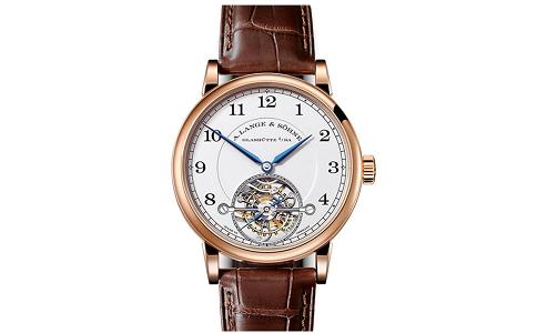 朗格手表保修点何处寻找?