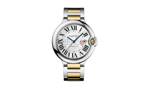 瑞士手表卡地亚品牌系列介绍