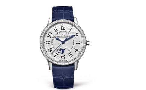 积家皮表带腕表如何?