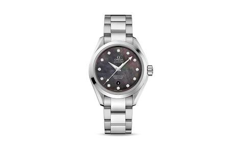 钻石手表哪款入你心?