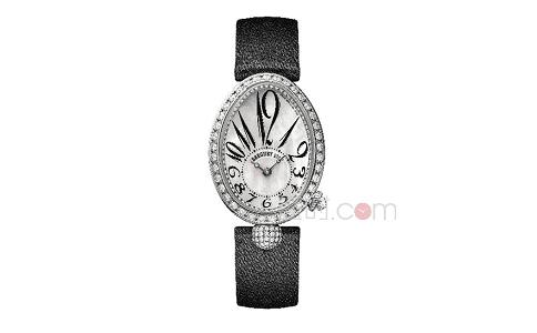 那不勒斯皇后手表,女孩子向往的礼物