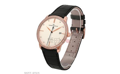 喜欢手表的你,定不能错过芝柏男士手表