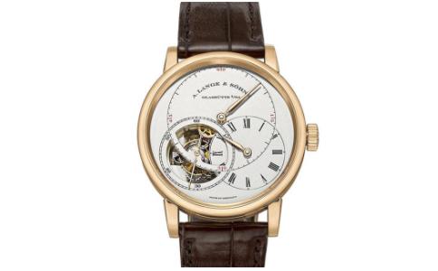朗格手表排名全球第几?