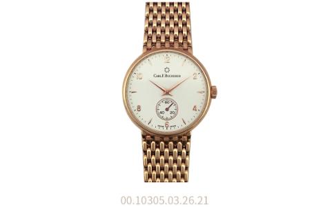 宝齐莱手表保修时间多久?